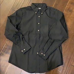 NIB Edwards Image Apparel Button Down Shirt 🖤